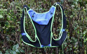 Dynafit Vertical 4 Backpack. Nezbytný běžecký kapsář