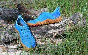 Vivobarefoot Primus Trail SG. Lehké bosé boty do ještě většího terénu