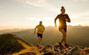 Běhy, kola, túry – to je švýcarský triatlon. Zve vás (nejen) na září