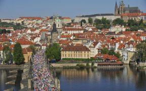 Komu chybí pražský maraton?