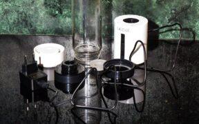 Životabudič se jmenuje molekulární vodík. Z jaké lahve ho získáte?